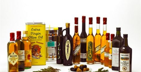 IB Food's Range of High Quality Olive Oils, Supplied Wholesale to chefs, restaurants & catering across the UK